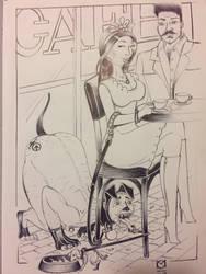 Doggy-56 by O-M-L