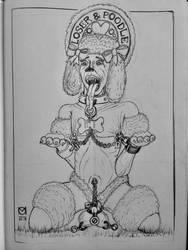 Doggy-57 by O-M-L