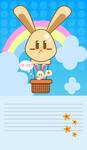 A Kawaii ~Mail!! by pixelartkid