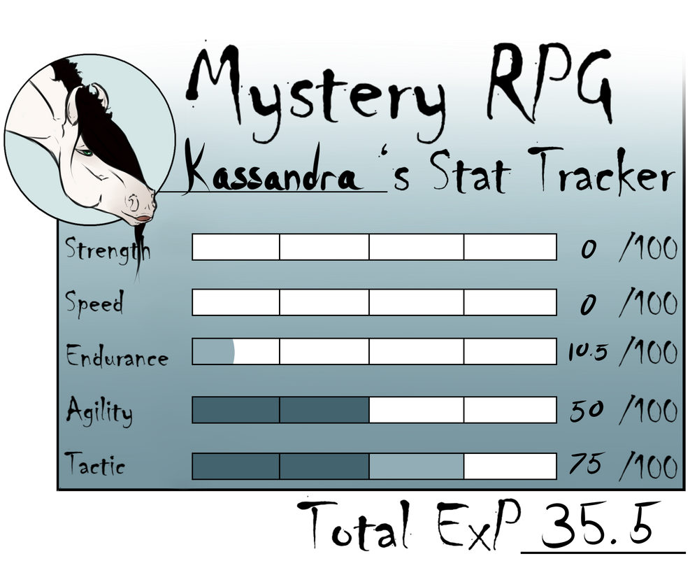 MryRPG   Kass   Stat Tracker by NaporieRizia