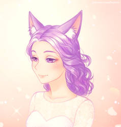 Fox Bride