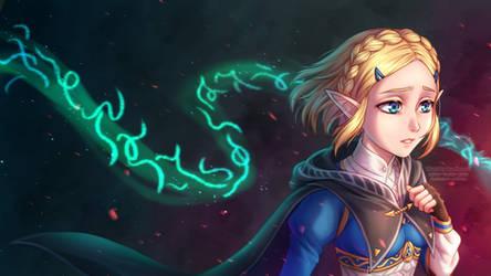 Zelda - BotW2