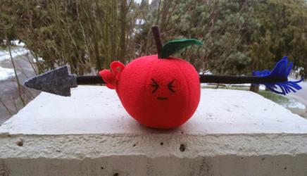 William Tell Apple