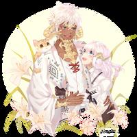 c: fereday by kimomochi