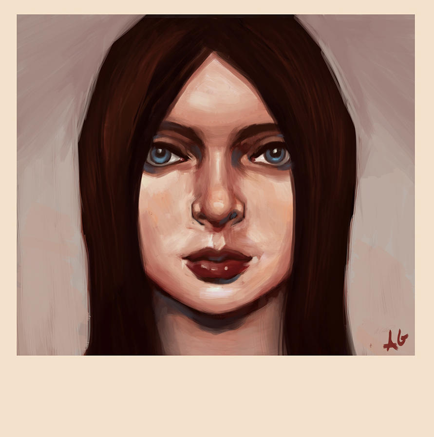 Portrait1 by AGuide