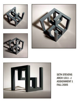 9x9 Cubical Model