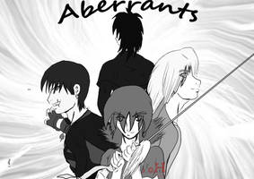 Aberrants by Son23