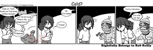 Cold? by Son23