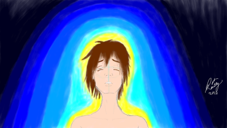 Spiritual Inspiration (WIP)