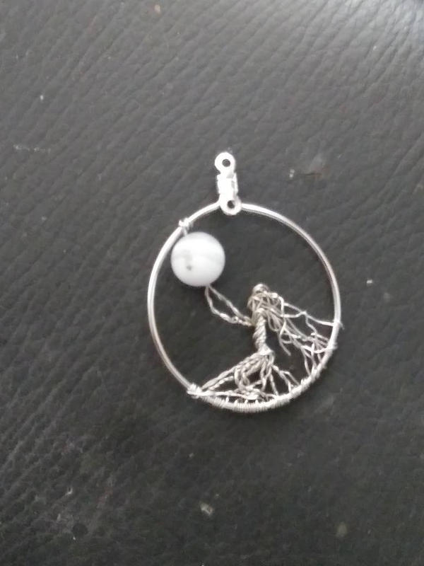 Moon Goddess by hpsween51
