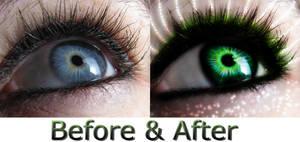 Eyessss