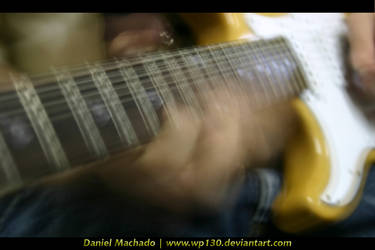 Guitarra by wp130
