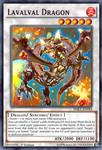 Lavalval Dragon