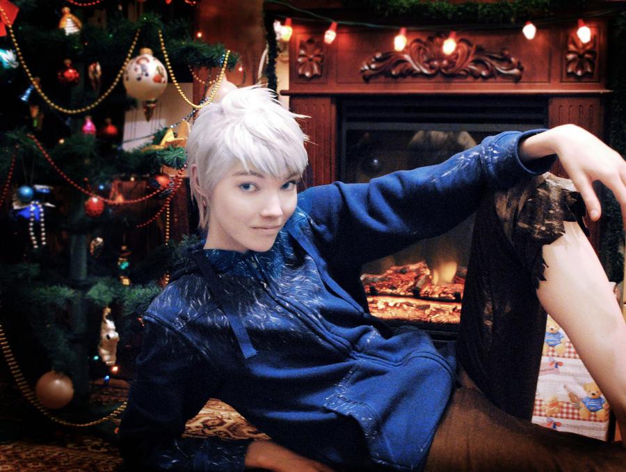 Christmas Eve by Shredinger-Cat