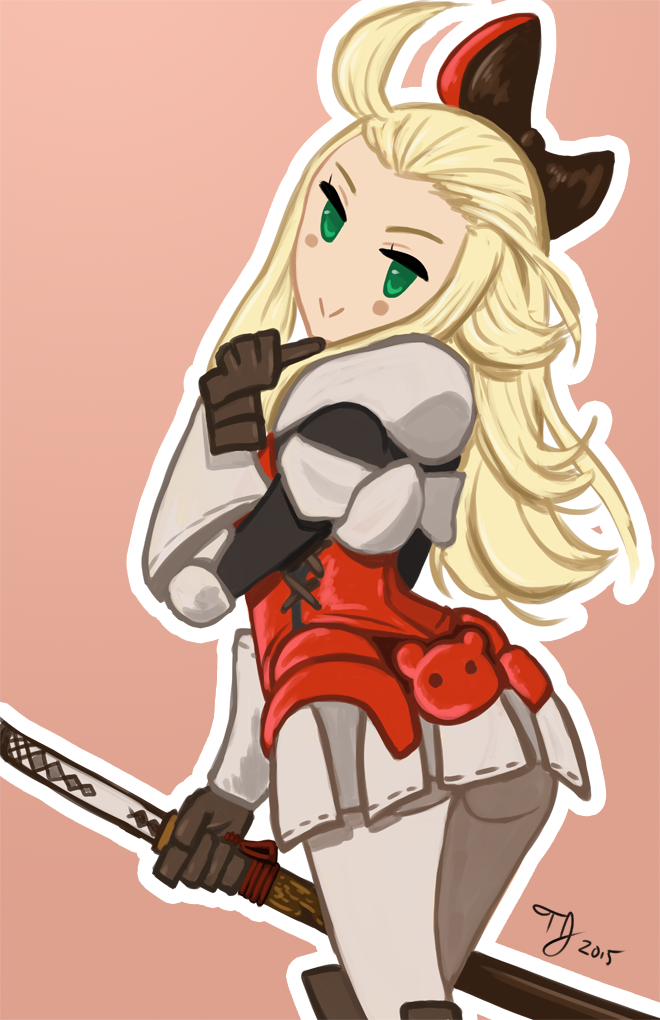 Edea by ultraspank