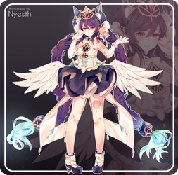 [Emergency adopt] Set price CLOSED by Nyesth