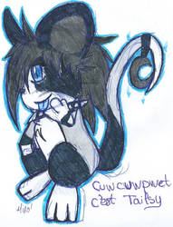 Transformice : My mouse