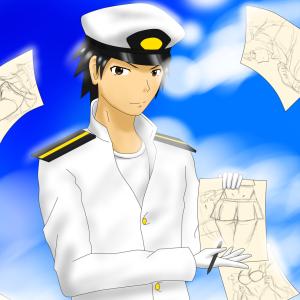 Choudenjizenou's Profile Picture