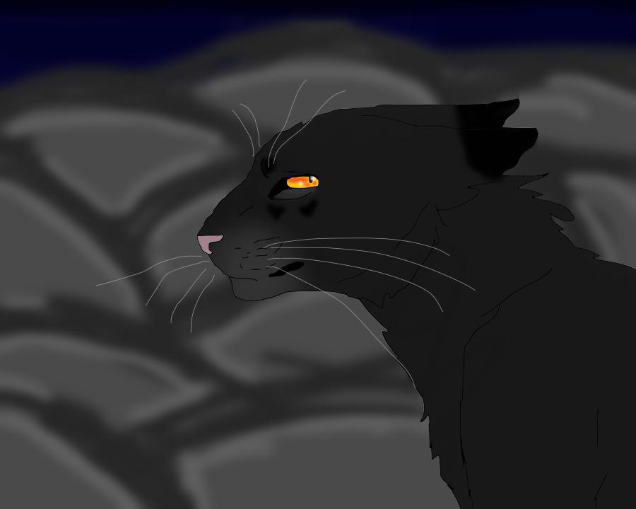 Nightcloud by TheRealBramblefire