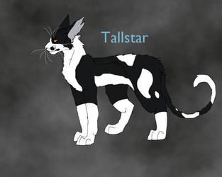 Tallstar Design by TheRealBramblefire