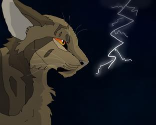 Tigerheart by TheRealBramblefire