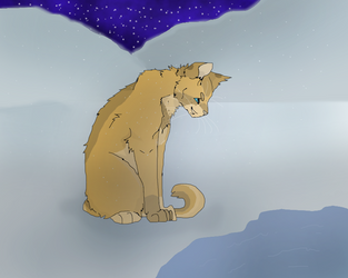Rootpaw by TheRealBramblefire