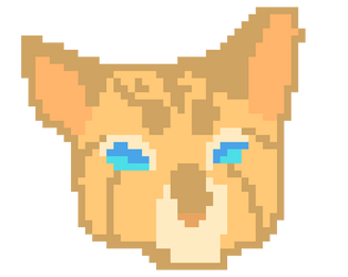 Rootpaw Pixel by TheRealBramblefire