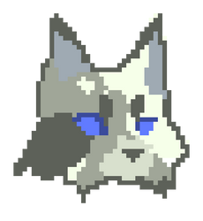 Bristlefrost Pixel by TheRealBramblefire