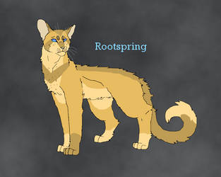 Rootspring by TheRealBramblefire