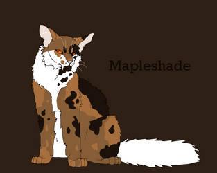 Mapleshade Design by TheRealBramblefire