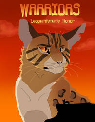 Leopardstar's Honor Cover