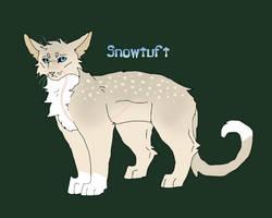 Snowtuft Design