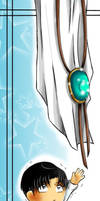 bookmark Erwin and Levi