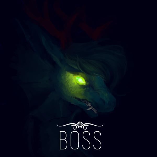 BOSS by Malwur