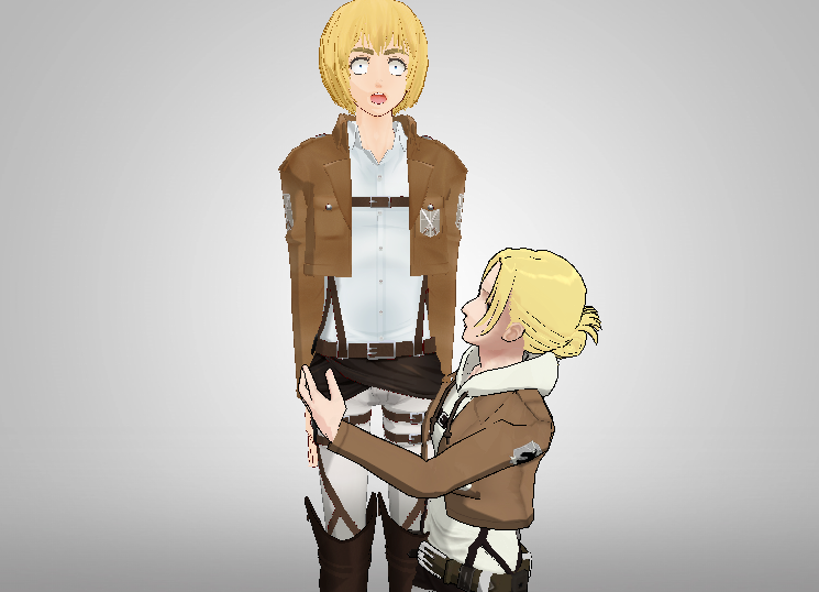 christa armin annie - photo #24