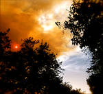 FireSky - Of Heaven and Hell