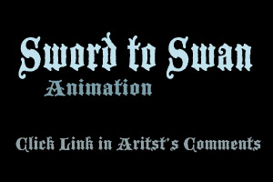 Sword to Swan - Animation by Kamiruchan015