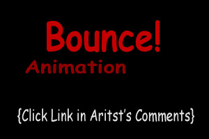 Bounce -Animation- by Kamiruchan015