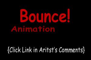 Bounce -Animation- by Kamiruchan015