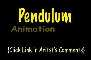 Pendulum -Animation- by Kamiruchan015