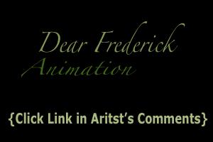 Dear Frederick -Animation- by Kamiruchan015