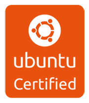 Ubuntu Certified by carnine9