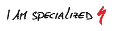 I Am Specialized Logo by carnine9 on DeviantArt