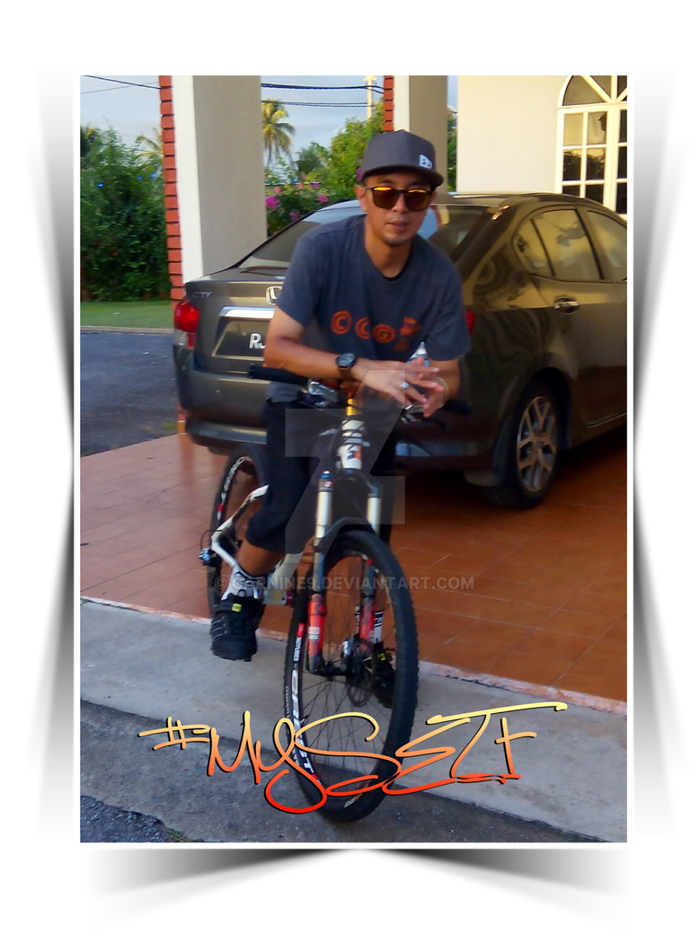 Me Bike 2016 Part 2 by carnine9