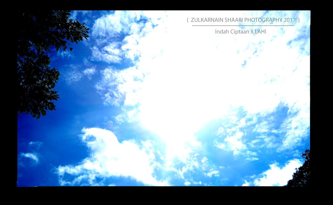 Sky by carnine9