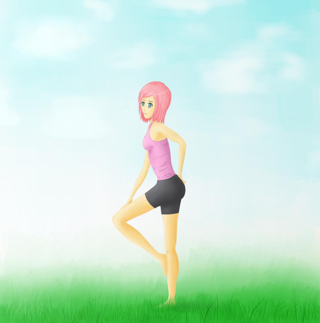 Annabelle by aNNiMON119
