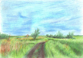 Country Road by aNNiMON119
