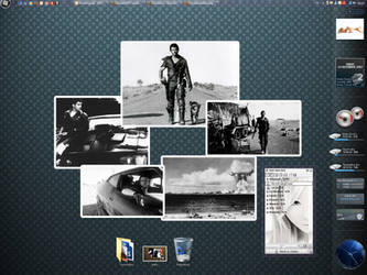 My LV Desktop 14.December.2007 by TommyBoyHR