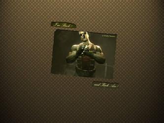 Duke Nukem Forever Love LV by TommyBoyHR