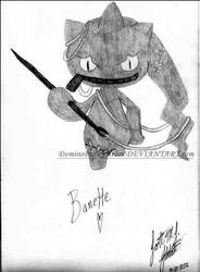 Stitch Me Up... by DominoPunkyHeart